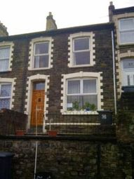 Thumbnail 2 bed terraced house for sale in Osborne Road, Pontypool