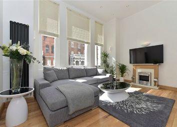 Thumbnail 2 bedroom flat to rent in Harrington Gardens, London