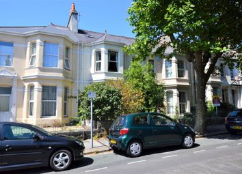 Thumbnail 3 bed terraced house for sale in Greenbank Avenue, Plymouth, Devon