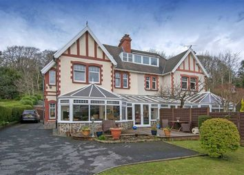 Thumbnail 5 bedroom property for sale in Newton Road, Mumbles, Swansea