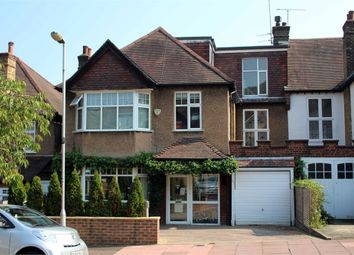 Thumbnail 7 bed semi-detached house for sale in Wood Vale, Muswell Hill, London