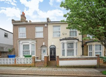 Thumbnail 3 bed terraced house for sale in Hollydale Road, Nunhead