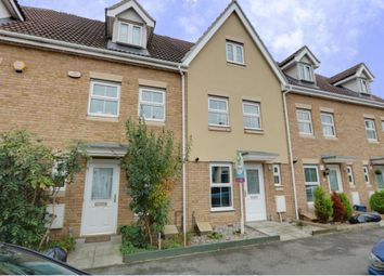 Thumbnail 3 bedroom terraced house for sale in Northumberland Avenue, Southend-On-Sea