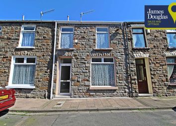 Thumbnail 3 bed terraced house for sale in Prospect Place, Treorchy, Rhondda Cynon Taff