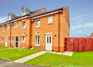 Thumbnail 3 bed end terrace house for sale in Bale Avenue, Cambuslang, Glasgow
