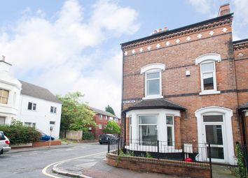 Thumbnail 7 bed end terrace house to rent in Forest Grove, Nottingham