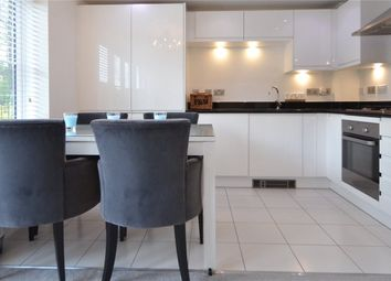 Thumbnail 2 bedroom flat for sale in Darley House, Rooksdown Avenue, Basingstoke