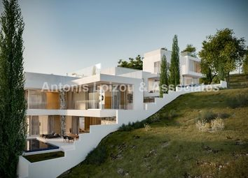 Thumbnail 3 bed property for sale in Germasogeia, Cyprus