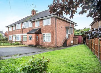 Thumbnail 3 bedroom flat for sale in Mitchell Road, Bedworth