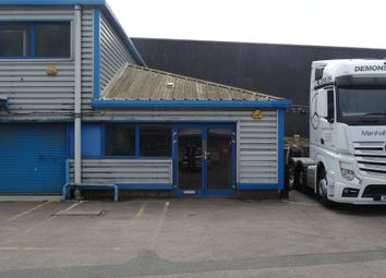 Thumbnail Industrial to let in Chartwell Road, Lancing