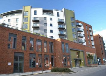 Thumbnail 1 bedroom flat to rent in Hawke House, Centenary Quay, Southampton