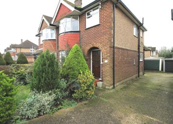 3 bed semi-detached house to rent in Harvil Road, Harefield, Uxbridge UB9