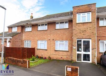 Thumbnail 2 bed flat for sale in St Helens Road, Sandford BH20.