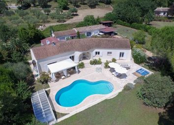 Thumbnail 5 bed villa for sale in Mouans-Sartoux, Alpes-Maritimes, France