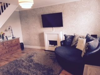 Thumbnail 3 bed semi-detached house for sale in Beamsley Way, Kingswood, Hull