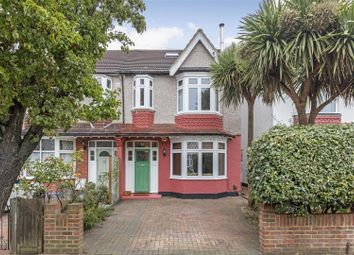 Thumbnail 4 bed semi-detached house for sale in Camberley Avenue, London