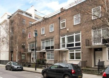 Thumbnail 6 bed terraced house for sale in Hyde Park Street, London