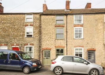 Thumbnail 2 bedroom terraced house for sale in Gloucester Street, Wotton Under Edge, Gloucestershire