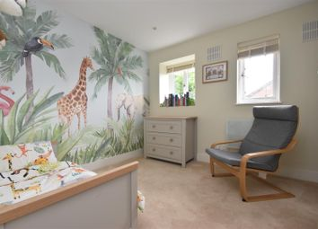 Thumbnail 2 bedroom property for sale in Withey Meadows, Hookwood, Horley