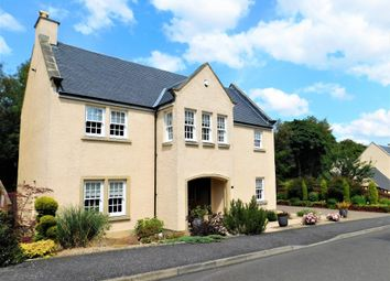 Thumbnail 4 bed detached house for sale in 13 Middleton Park, Fife