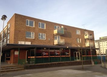 Thumbnail 2 bed flat for sale in Eastgate, Stevenage, Hertfordshire, England