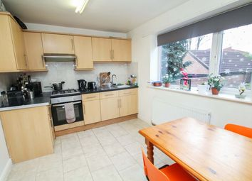 Thumbnail 4 bed semi-detached house to rent in Richmond Avenue, Hyde Park, Leeds
