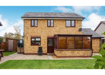 Thumbnail 3 bedroom detached house for sale in Cae Gwastad, Harlech