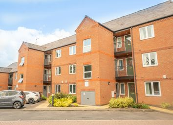 Thumbnail 2 bed flat for sale in Chestnut Place, Warner Street, Barrow Upon Soar