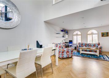 2 bed maisonette to rent in Oriel Drive, Barnes, London SW13
