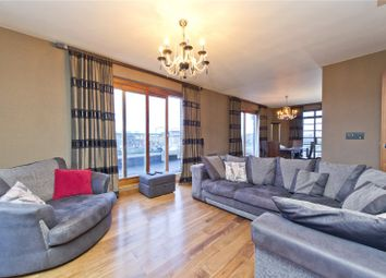 Thumbnail 2 bed flat for sale in Dorset House, Gloucester Place