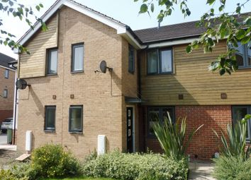 Thumbnail 2 bed property to rent in Millias Close, Brough