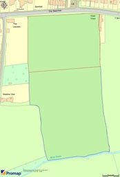 Thumbnail Land for sale in Land Off Station Road, Walkeringham, South Yorkshire