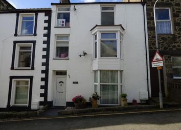 Thumbnail 5 bed terraced house for sale in Salem Terrace, Pwllheli, Gwynedd
