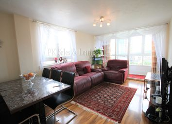 Thumbnail 3 bed flat to rent in Robert Street, Plumstead