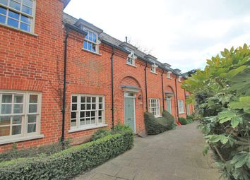 Thumbnail 2 bed terraced house to rent in Mulberry Close, Watford