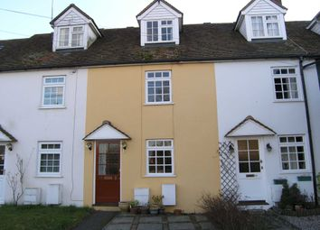 Thumbnail 2 bedroom terraced house to rent in Park Street, Hungerford