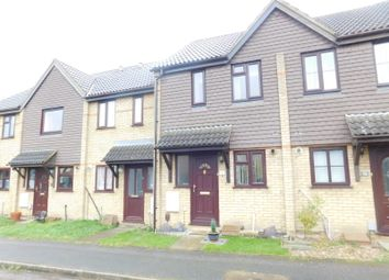 Thumbnail 2 bed terraced house for sale in Hospital Road, Arlesey, Beds