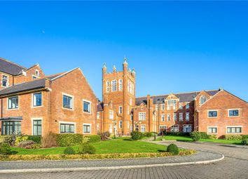 2 bed flat for sale in J F K House, Royal Connaught Drive, Bushey WD23