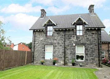 Thumbnail 3 bed flat for sale in Barrhead Road, Paisley, Renfrewshire