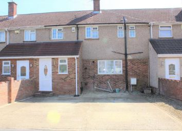 Thumbnail 3 bed terraced house to rent in Hillersdon, Wexham, Slough