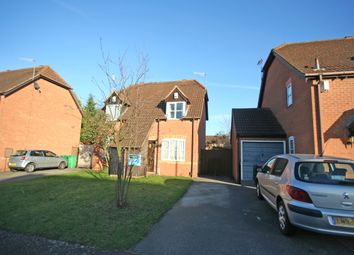 Thumbnail 2 bed semi-detached house to rent in Braddock Close, Lenton, Nottingham