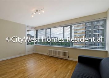 Thumbnail 2 bed property to rent in Anson House, Churchill Gardens, Churchill Gardens Estate, London