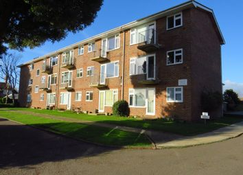 Thumbnail 1 bed flat for sale in Belgrave Road, Seaford