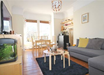 Thumbnail 1 bed flat to rent in Knollys Road, Streatham