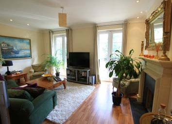 Thumbnail 6 bed flat to rent in Witcome Mews, Richmond