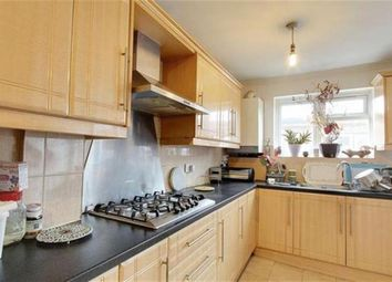Thumbnail 4 bed terraced house for sale in Craven Avenue, Southall, Middlesex