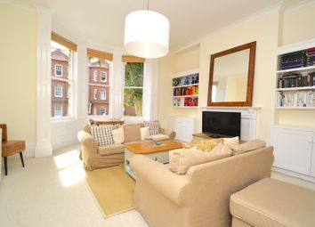 Thumbnail 1 bed flat to rent in Boundaries Road, London