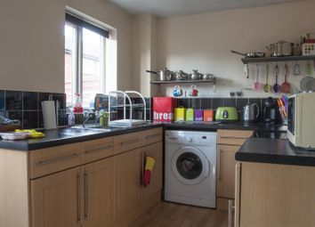 Thumbnail 2 bed property to rent in Fairway Road South, Shepshed, Loughborough