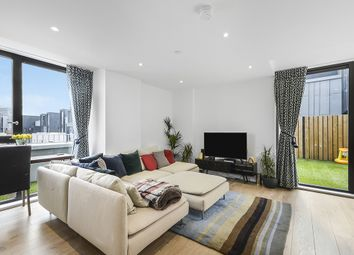 Thumbnail 3 bed flat for sale in Leyton Road, London