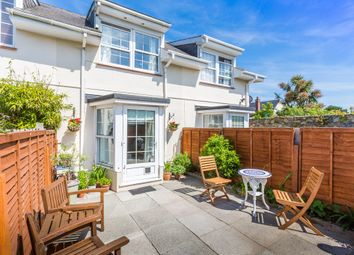 Thumbnail 2 bed terraced house for sale in La Garenne, Vale, Guernsey
